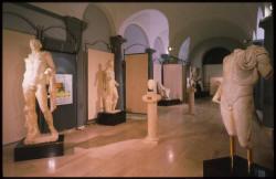 Museo Archeologico di Chieti.